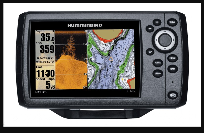 best gps fishfinder for the money 2018