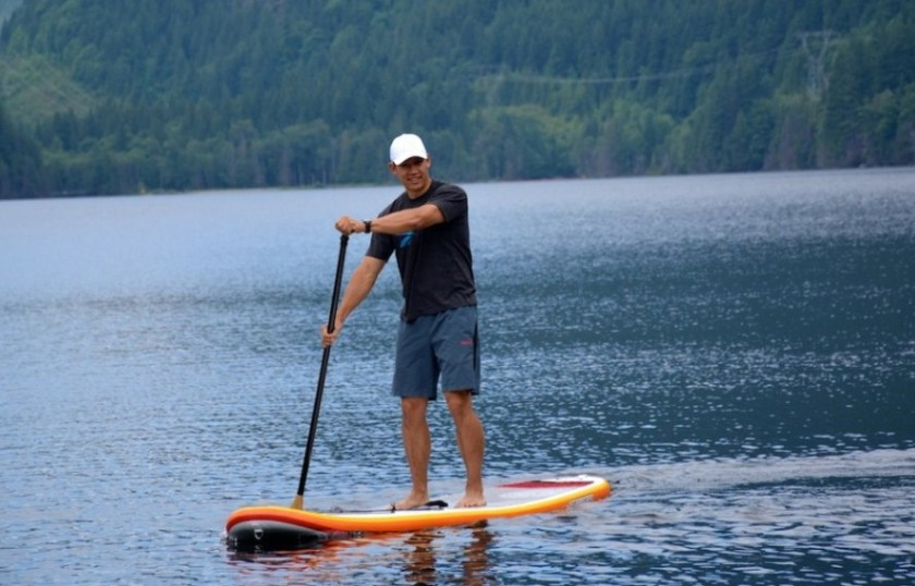 Best Inflatable Sup 2018