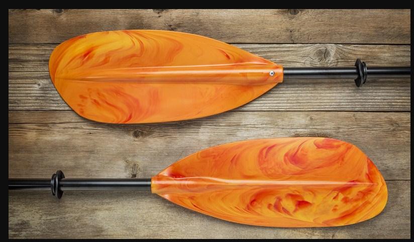 Best Kayak Paddle for Fishing 2018