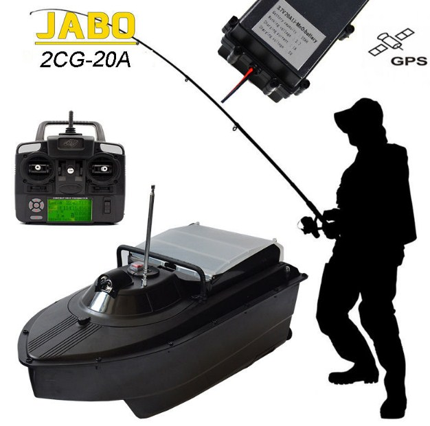 cheap GPS fish finder 2018