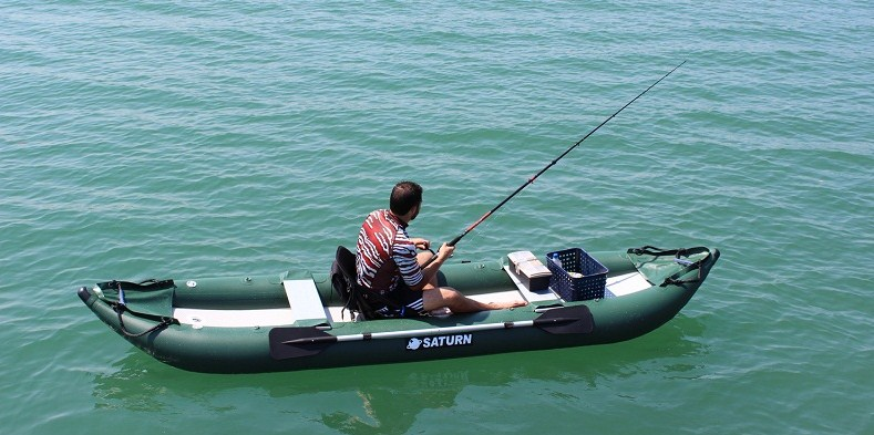 How to choose the finest and best sit on top fishing kayak2017